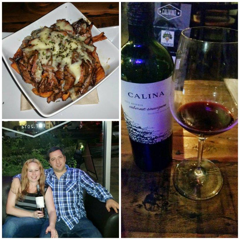 Calivino Wine Pub, Anaheim, Gastropub