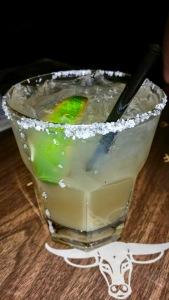 Cazadores Cadillac Margarita - Mi Casa Mexican Restaurant Costa Mesa
