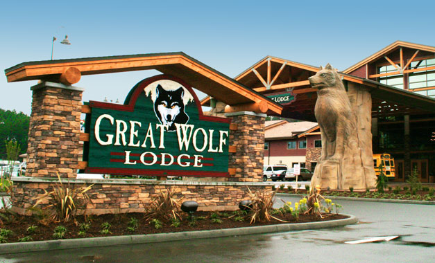 Win Great Wolf Lodge 2015 Great Wolf Lodge