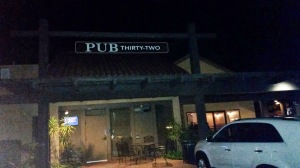 Pub Thirty-Two, Pub 32, gastro pub mission viejo, mission viejo restaurant