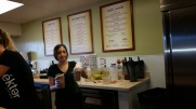 Nekter Juice Bar, juice cleanse