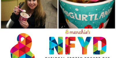 National frozen yogurt day free frozen yogurt, free frozen yogurt, menchies, yogurtland