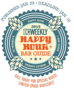 oc weekly bottoms up, newport dunes, oc weekly event, bottoms up