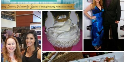 Orange county restaurant week, ocrw 2015, orange county restaurants, prix fixe menu