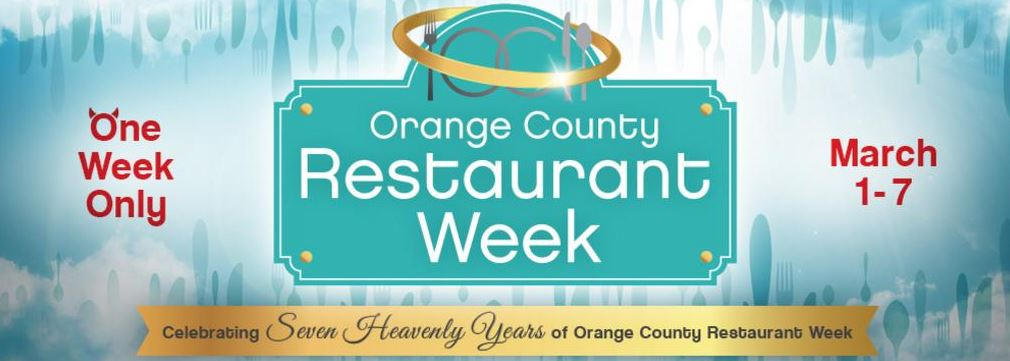 Orange county restaurant week  ocrw 2015  orange county restaurants  prix  fixe menuOrange County Restaurant Week 2015 is Coming Soon March 1 7  . Orange County Dining Deals. Home Design Ideas