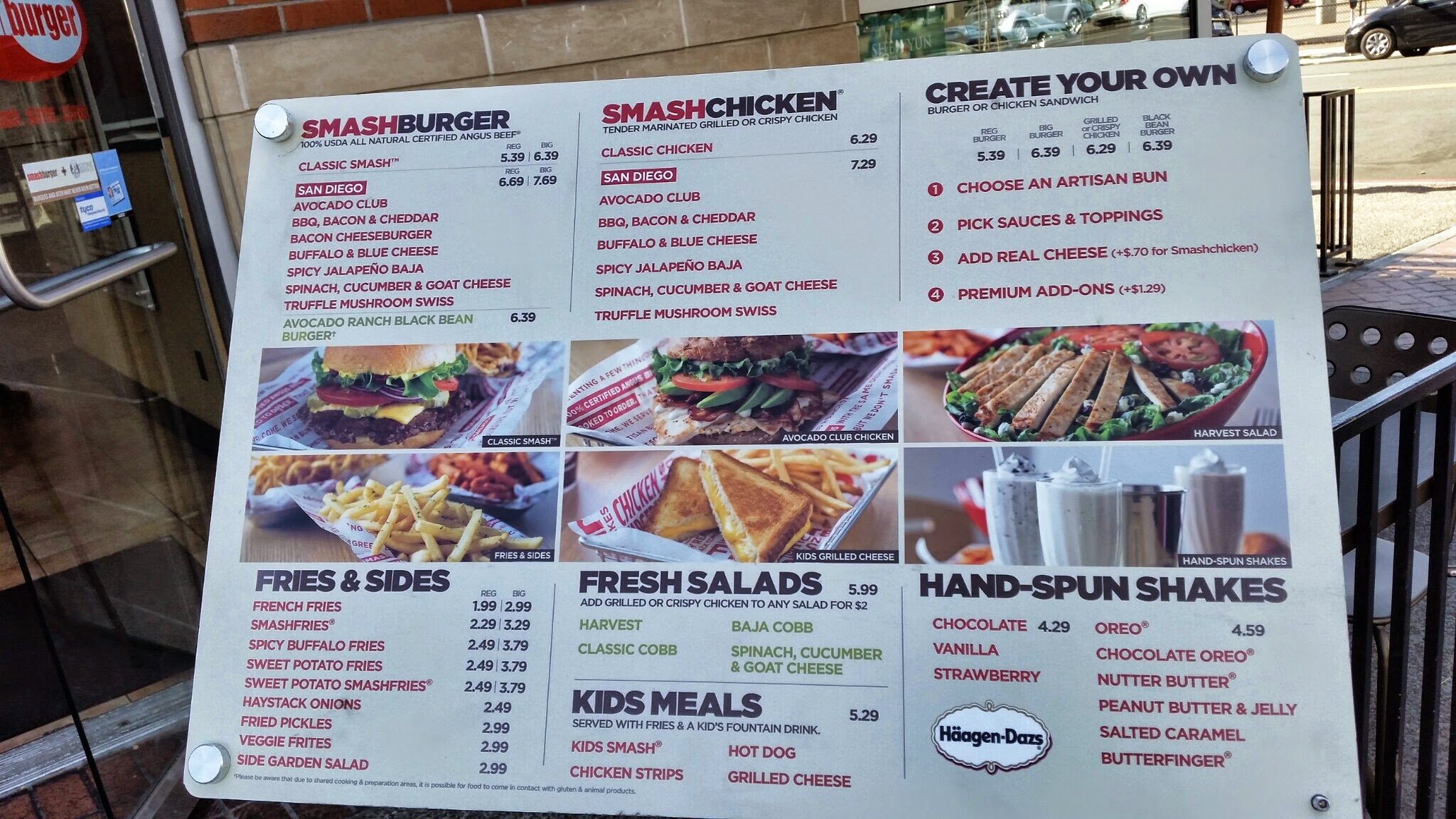 View the menu for Smashburger and restaurants in Paramus, NJ. See restaurant menus, reviews, hours, photos, maps and directions.3/5(10).