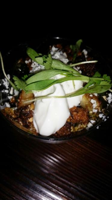 El Amerikano restaurant, Latin Cuisine, Downtown Fullerton restaurants
