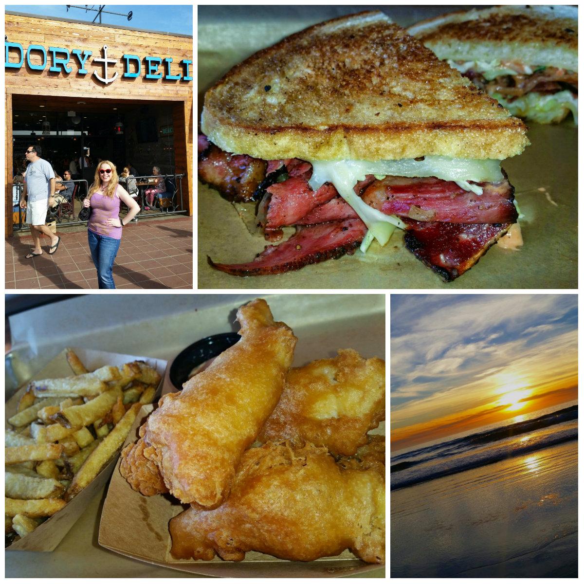 Dory Deli Newport Beach Ca