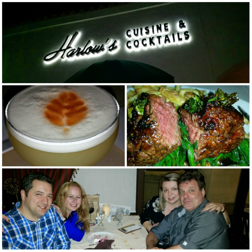 Harlow's Kitchen and Craft Bar San Juan Capistrano, Orange county restaurants
