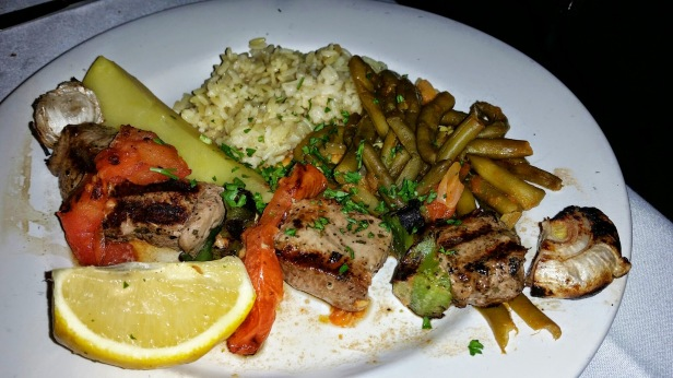Christakis Greek Cuisine, Tustin, Best greek food in the oc