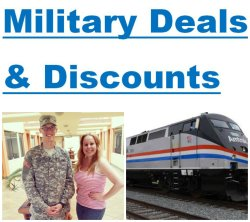 Military and Veteran Deals and Discounts