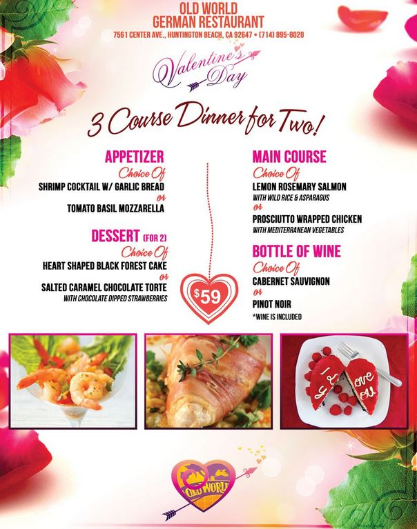 Valentine's Day 2015, dining, gift ideas