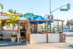 Avila El Ranchito 40 years anniversary, mexican food newport beach, newport beach restaurants