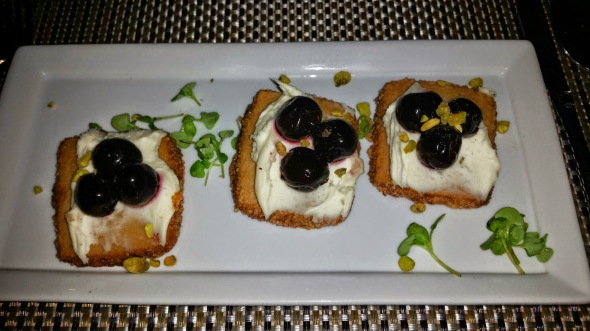 Fig and Olive, Newport Beach Fashion Island, Orange County Restaurant Week