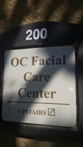 oc FACIAL CARE CENTER MISSION VIEJO, OC FACIAL CARE CENTER, MASSAGE FACIAL, SPA WEEK