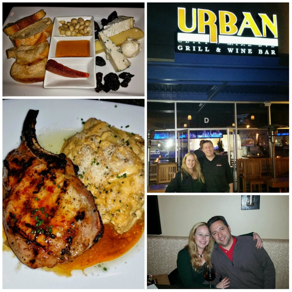 Urban Grill and Wine Bar, Foothill Ranch restaurnats, orange county restaurants, oc wine bar