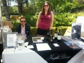 vintage bouquet Food and wine extravaganza, beverly hills bar association, food and wine event