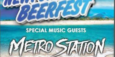 Newport Beach Beerfest, Newport Dunes