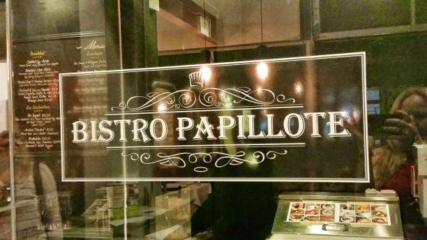 Bistro Papillote, OC Mix, Costa Mesa, Chef Laurent Brazier