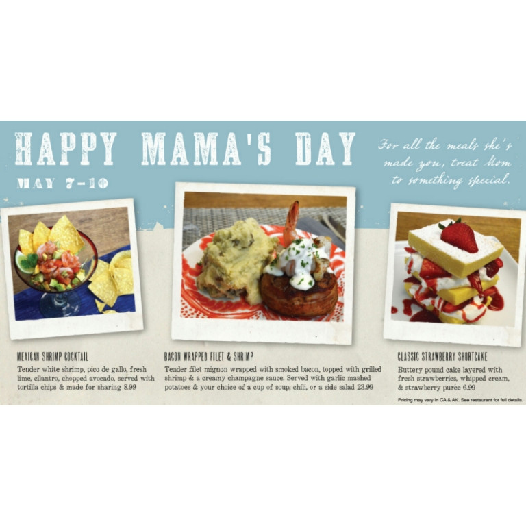 Mother's Day, dining deals, mom, mother's day 2015, gift ideas