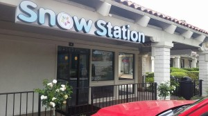 Snow Station Mission Viejo