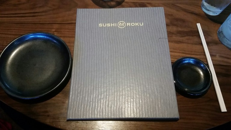 Sushi Roku, Newport Beach, Fashion Island, Innovative Dining Group, sushi