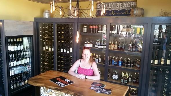 Eureka Huntington Beach, Brunch Menu