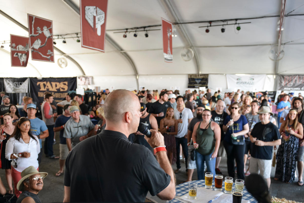 Brew Hee Haw Craft Beer Roundup, OC Fair