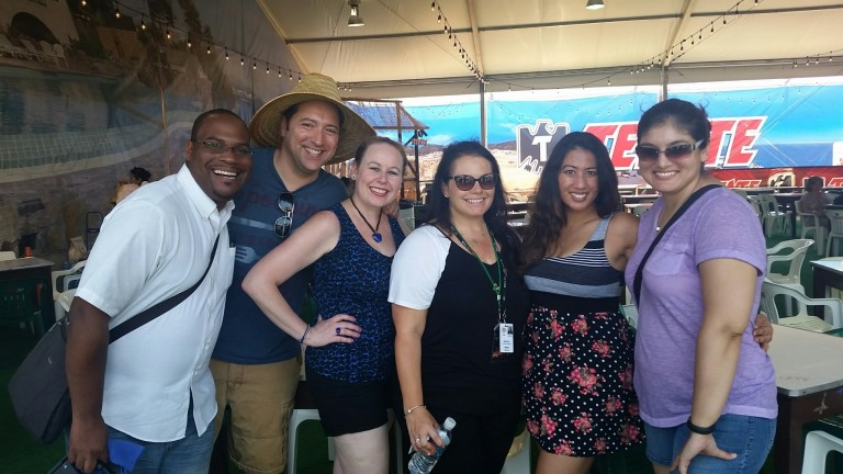 Happy Foodie Bunch - New OC Fair Food 2015