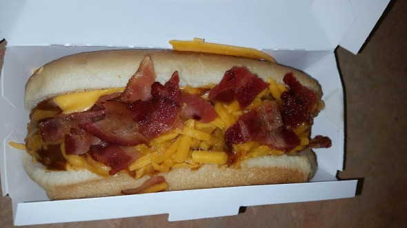 Wienerschnitzel Has Five Awesome New Chili Cheese Dogs ...