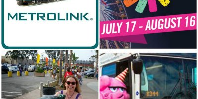 Metrolink Deal for the OC Fair