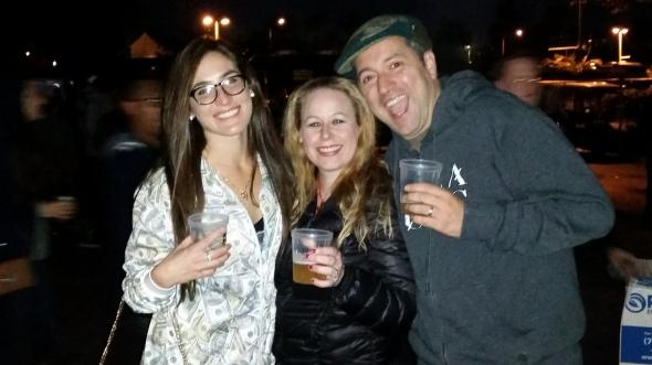 Huntington Beach Beer Festival - Meadowlark Golf Club - August 22