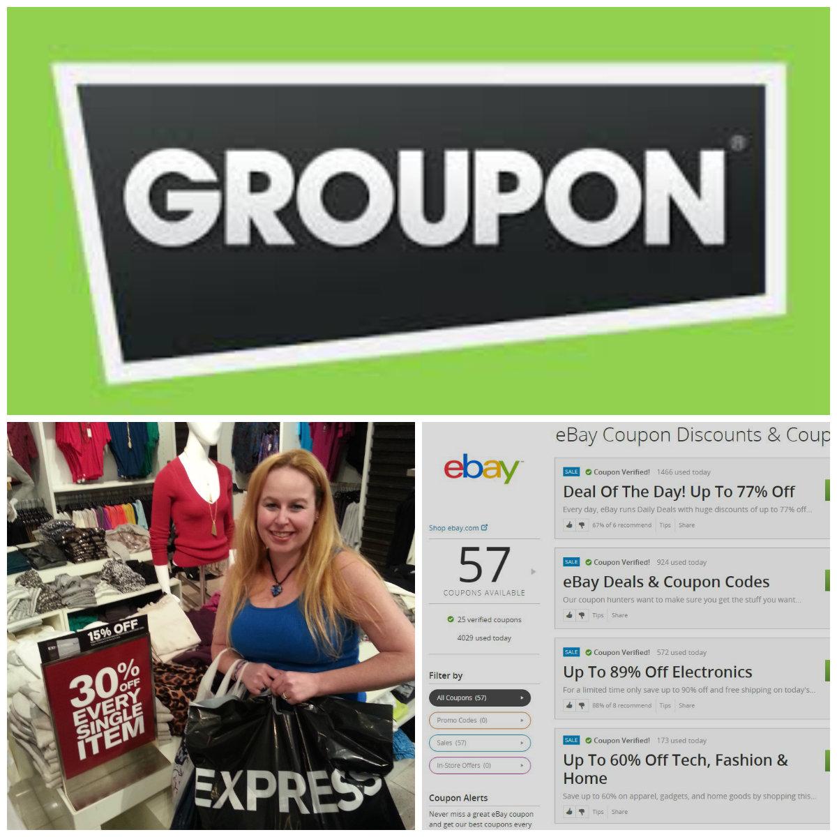 Groupon Coupons, Groupon