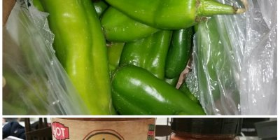 hatch chiles, melissa's produce