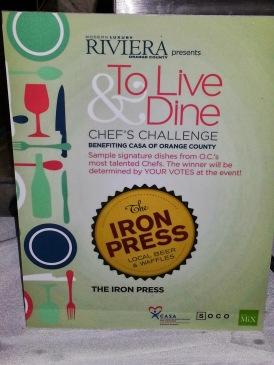 to live and dine, riviera magazine, modern luxury, orange county