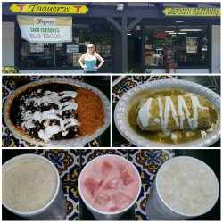 Taqueros, Mexican food, San Juan Capistrano, Restaurants