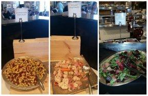 Taps Fish House, Sunday funday, irvine brunch restaurants