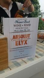 Newport Food and Wine Festival, Media Preview, Newport Beach