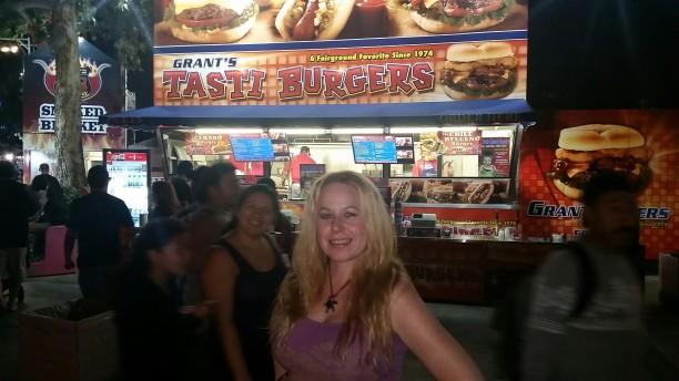 Tasti Chips, LA County Fair, Giveaway