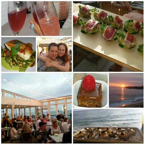 My visits to Driftwood Kitchen Laguna Beach Restaurant