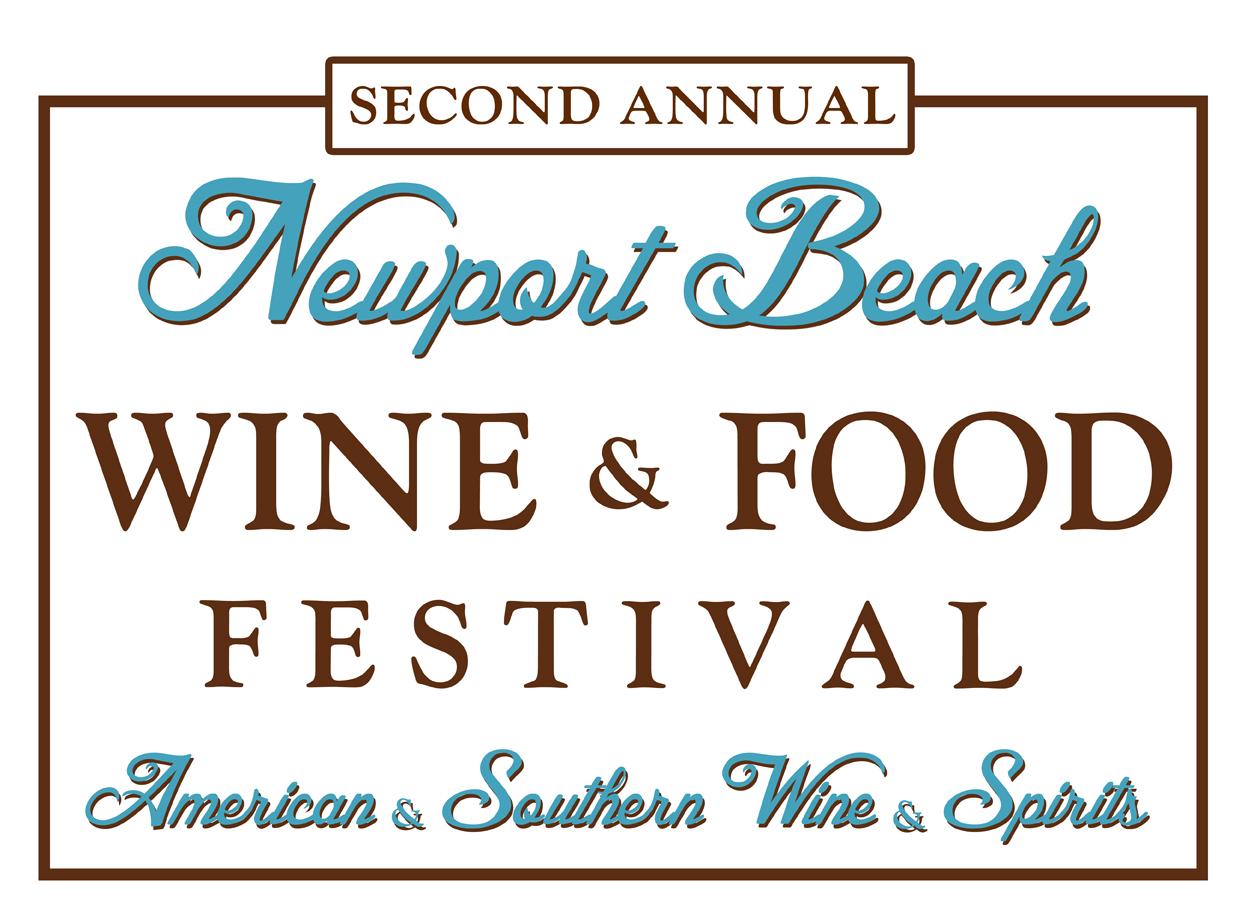 Newport Beach Food And Wine Festival
