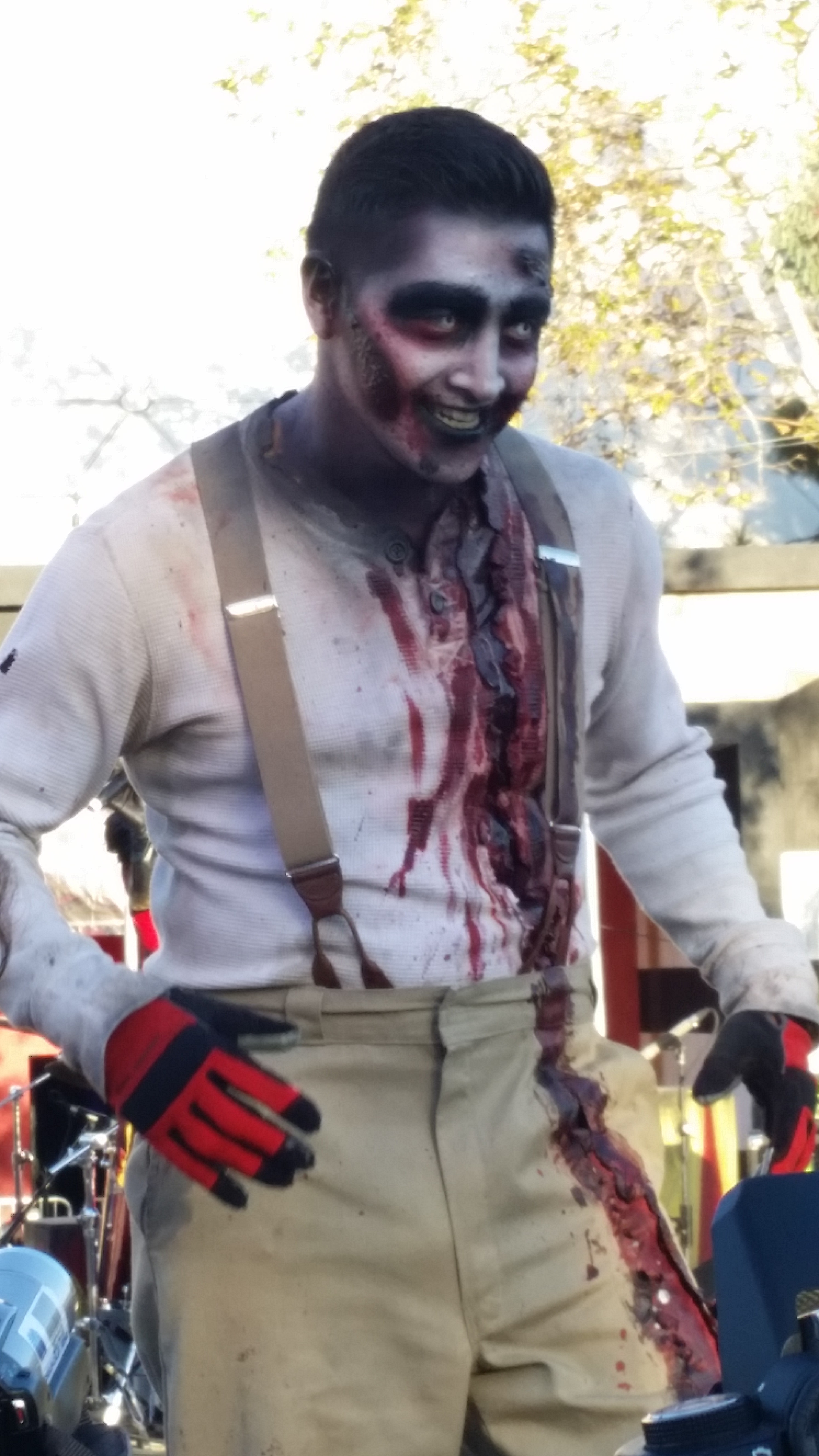 Queen Mary Dark Harbor Returns and I Have a Promo Discount Code ...