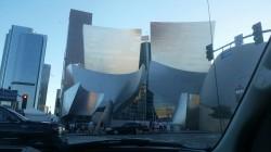 Los Angeles Food and Wine Festival, Walt Disney Concert Hall