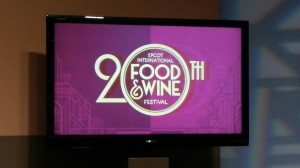 Melissa's Produce, potato, Epcot Food and Wine Festival