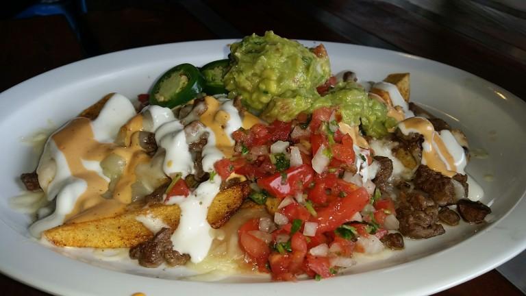 Mexican Food Laguna Niguel