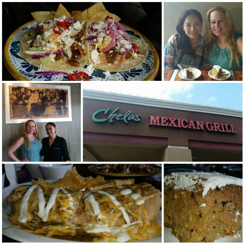 Chela's Mexican Grill, Laguna Niguel