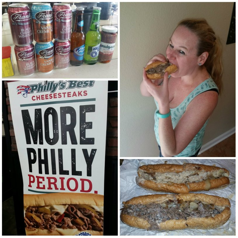 philly's best, cheese steaks