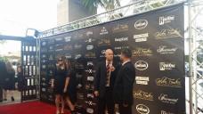 Golden Foodie Awards 2015, Fairmont Hotel, Newport Beach