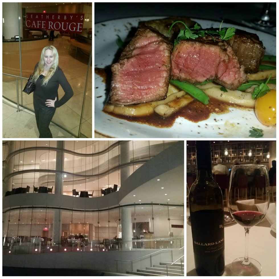Leatherby's Cafe , segerstrom center for the arts, prix fixe, theater dinner, restaurants, costa mesa