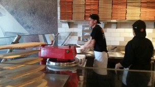 Blaze Pizza, restaurants